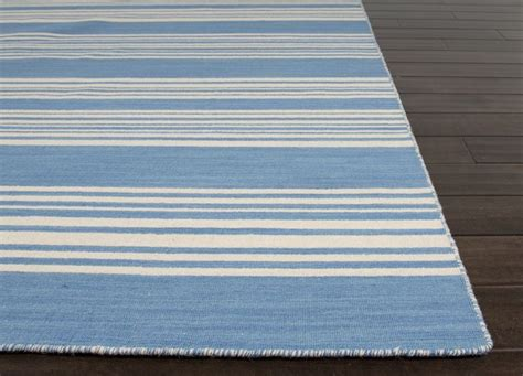 Blue And White Striped Area Rug Amistad Bermuda Blue And White Striped Area Rug Bathrooms Bermudas Blue And And