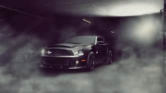 black cars ford mustang rider lights car