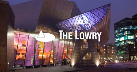 Theatre Gift Cards Manchester - thelowry com customer reviews