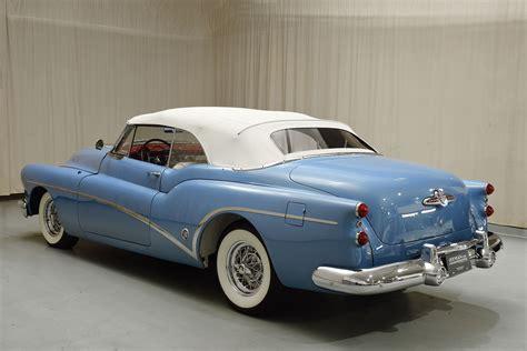 1953 buick convertible 1953 buick skylark convertible hyman ltd classic cars