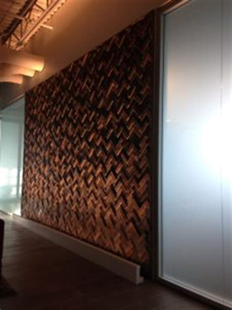 Project Profile: KPMG Langley Wall Feature   Eco Floor Store