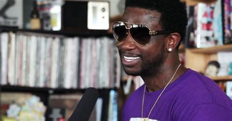 gucci mane tiny desk holy sh t gucci mane performed a tiny desk concert for