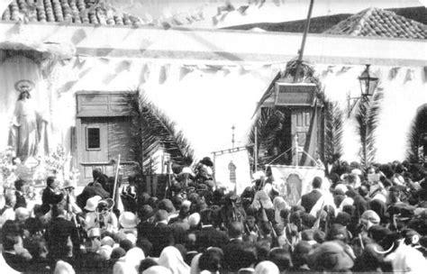fotos antiguas lanzarote convento de san francisco convento de santo domingo teguise