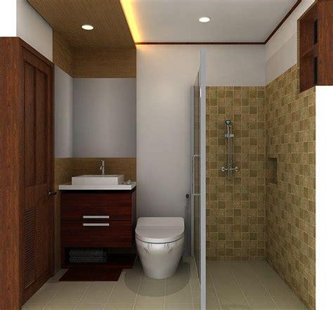 desain kamar mandi minimalis tanpa bath up 95 best images about desain interior rumah on pinterest