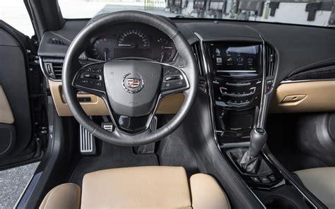 Ats Interior by 2012 Bmw 328i Sport Vs 2013 Cadillac Ats 2 0 Turbo Photo