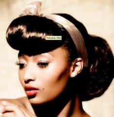 black hair styles from the 50 s and 60 s where can i find african american hair styles of the 50 s