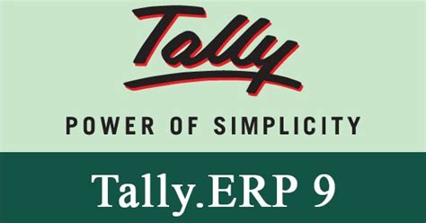 tally erp 9 full version software free download full software free download tally erp 9 with crack full