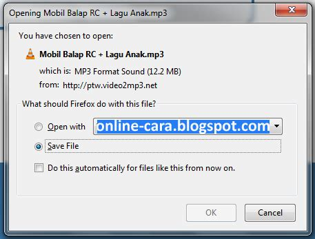 Converter Video Ke Mp3 Online | cara convert video ke mp3 online cara online