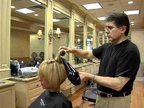 bob haircuts on youtube short bob haircut by dogan youtube
