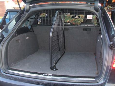 Hundegitter Audi A4 Avant by Hundegitter Und Kofferraum Trenngitter F 252 R Audi A4 Avant