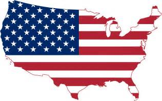 united states colors file flag map of the united states svg