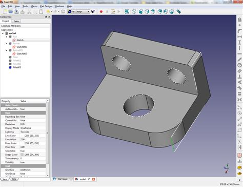drawing sofware how to get cad software for mechanical design free or for