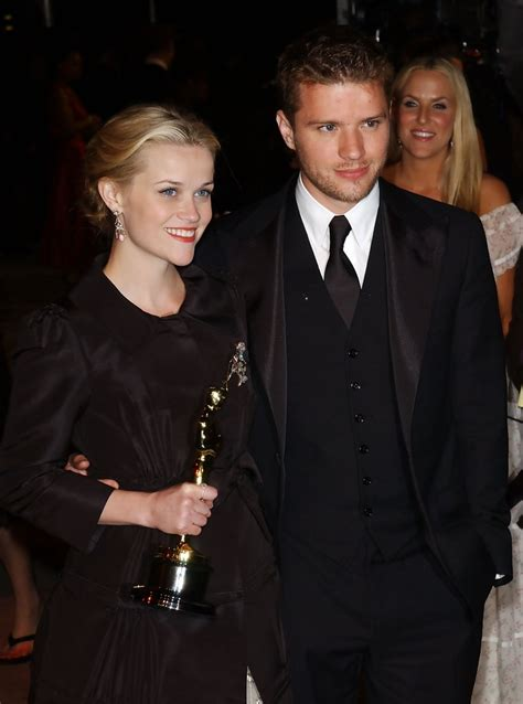 And Phillippe by Phillippe And Reese Witherspoon Photos Photos 2006