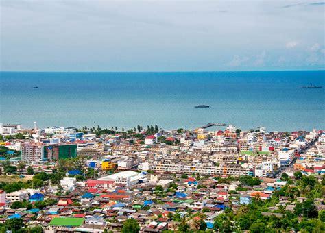 hua hin thailand hua hin beaches
