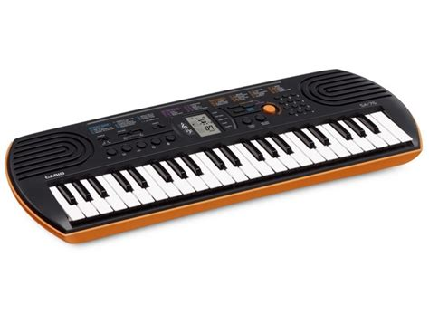 Keyboard Casio Sa 76 keyboard casio sa 76 fab to lab india
