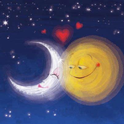 imagenes del sol y la luna enamorados 17 best images about the man in the moon on pinterest