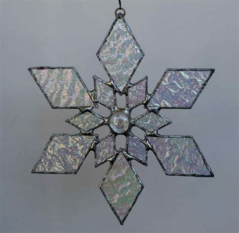 snowflake patterns for stained glass pinterest the world s catalog of ideas
