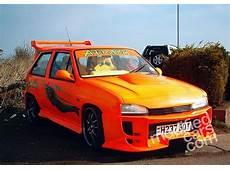 1980 Cars