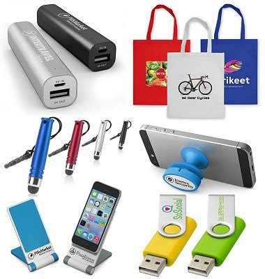 event giveaways ideas 2019 for exhibitions, conference
