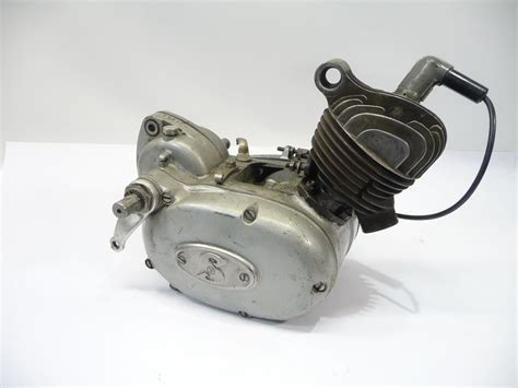 Sachs Motor 50 S by Sachs Torpedo Moped Motor Typ Sachs 50 A B 1092 1 25 Ps