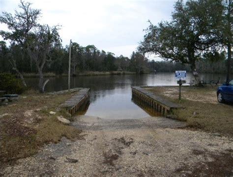 yellow river boat rs in northwest florida - Public Boat Launch Near Destin Fl