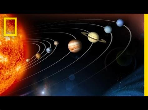 solar system exploration: 50 years and counting | nat geo