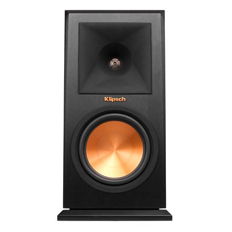 reference premiere bookshelf speakers klipsch