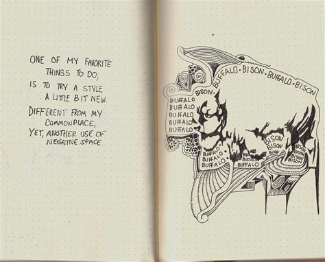 a bird journal diary notebook notebook ebook round 09 page 02 rhodia journal swap zentangle life