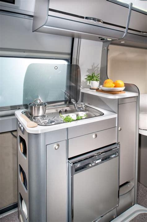 Sprinter Conversion Kitchen by Compact Cer Kitchen Cer Sliding