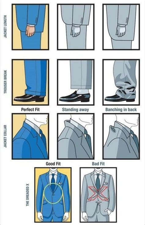 10 Ways To Wear A Suit Right Now Fashion Trends by How To Suit Up Like Barney Stinson An Engineers Guide