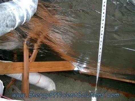 reflective paint vs foil attic foil radiant barrier attic foil newsonair org