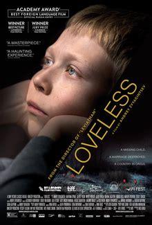 loveless (film) wikipedia
