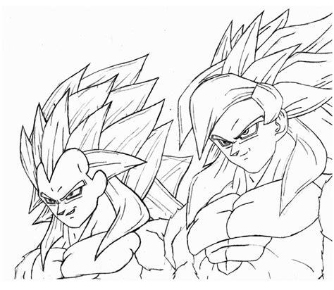 imagenes para dibujar a lapiz de dragon ball z imagenes de dragon ball excelentes dibujos de dragon