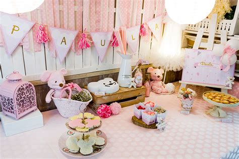 Baby Shower by Baby Shower La Puerta Peque 241 A