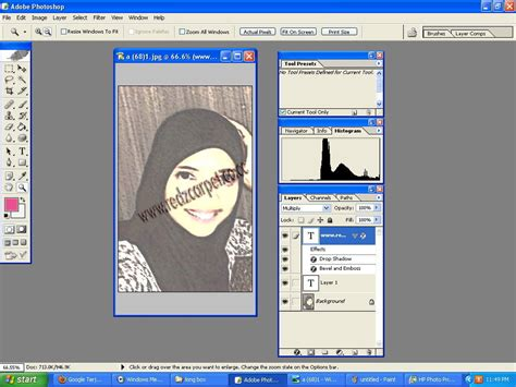 cara membuat watermark lewat photoshop site to relax from routines cara membuat watermark
