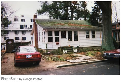 Cottage Rehoboth by Rehoboth Cottage Renovation 1997 Home Boys