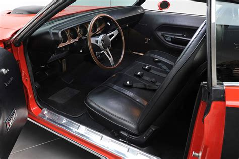 cherry buys plymouth 1 3 million buys you this 2000 mile 1971 barracuda 95