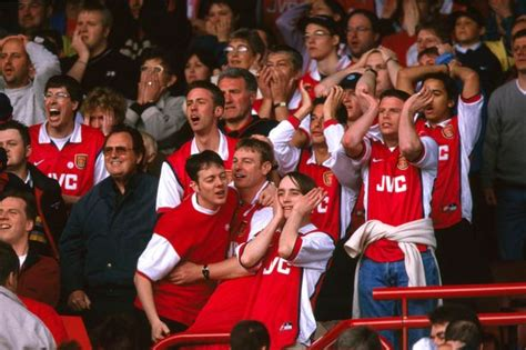 arsenal fans we go again the 2017 18 afc roller coaster of