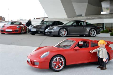 porsche playmobil vroem vroemmmm playmobil porsche 911 lifestyle design
