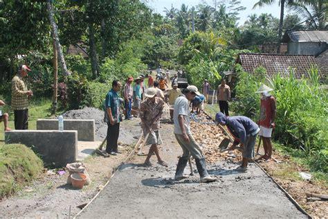 Pembangunan Masyarakat Pedesaan karakteristik masyarakat desa geograph88