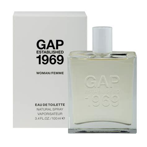 Gap 100 Original 25 buy gap 1969 eau de toilette 100ml at chemist warehouse 174