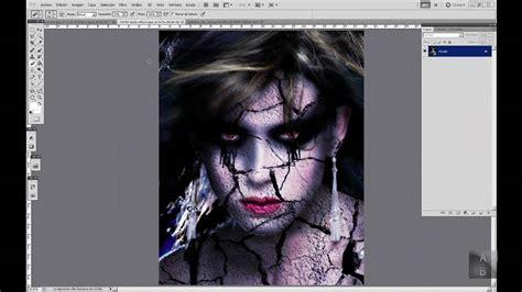 tutorial photoshop cs5 malay photoshop cs5 tutorial efecto after dark con toque g