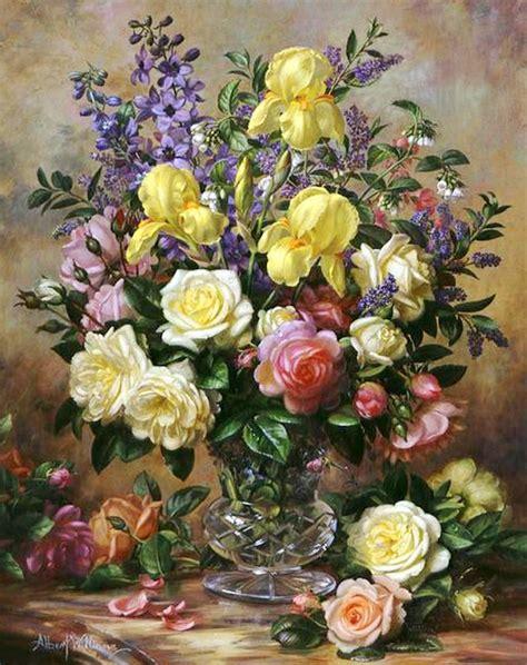 cuadros antiguos al oleo cuadros modernos pinturas y dibujos bodegones de flores