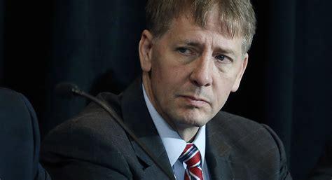 Ohio Gov Records Richard Cordray S Cfpb Mismanagement Continues To Create Headaches For His Ohio Gov