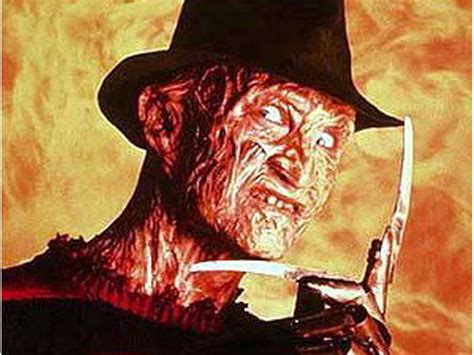 robert englund as freddy krueger robert englund started with shakespeare but found fame as
