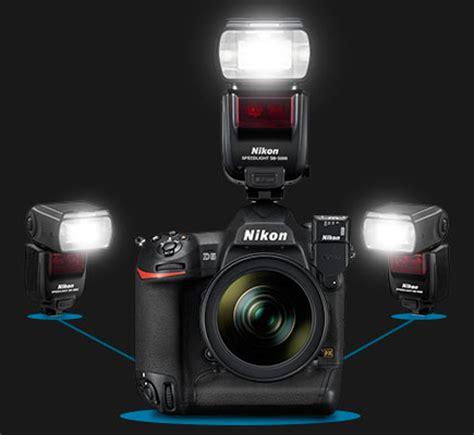 nikon sb 5000 | radio controlled flash | speedlight flash