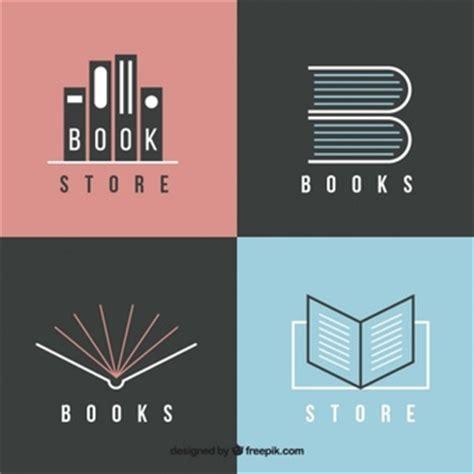 libro logo modernism design bookstore vectors photos and psd files free download