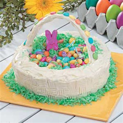 easter cake design and how to decorate it