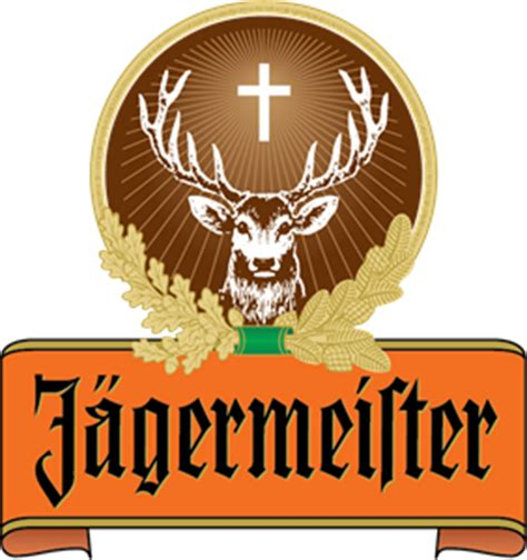 Jagermeister Logo Vectors Free Download Jagermeister Label Template