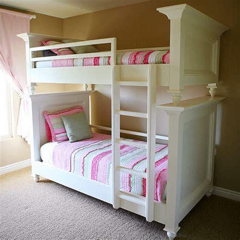 3 Bunk Bed Plans Best Bunk Bed Plans